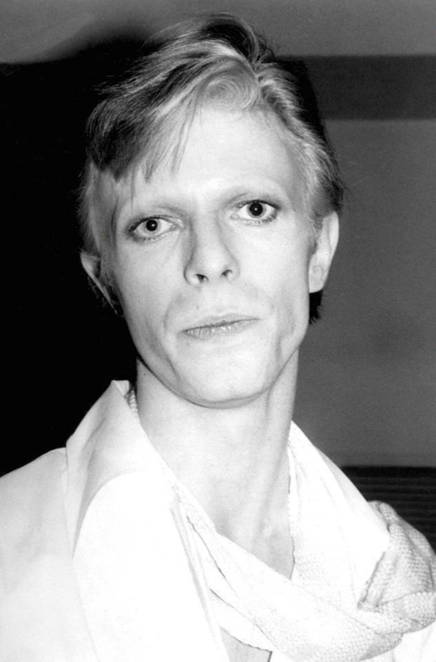 #davidbowie #1974
