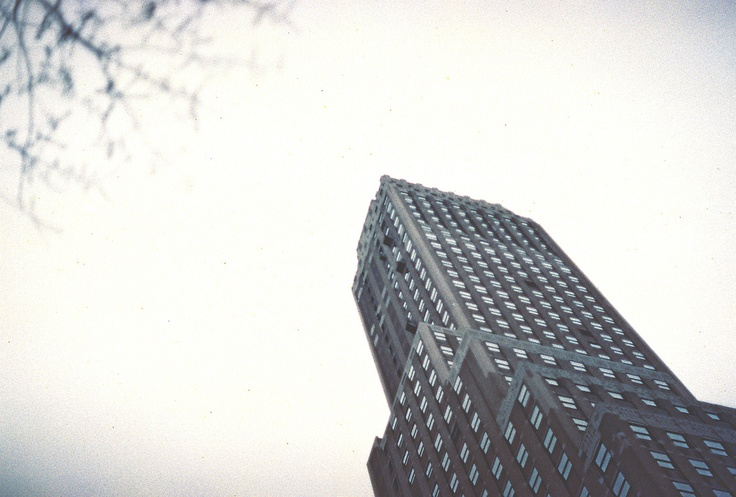 Photo Simon Gaviria - Minolta XD11 #nyc #newyork