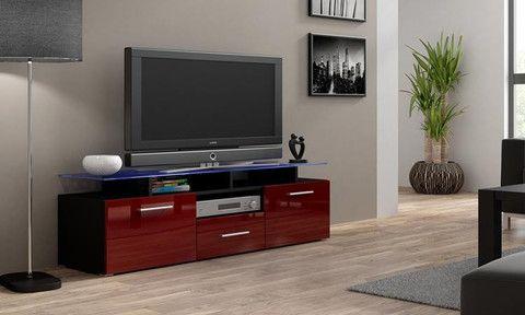 Έπιπλο TV TULUZA - SOFA KING Έπιπλα για το σπίτι και την επιχείρηση