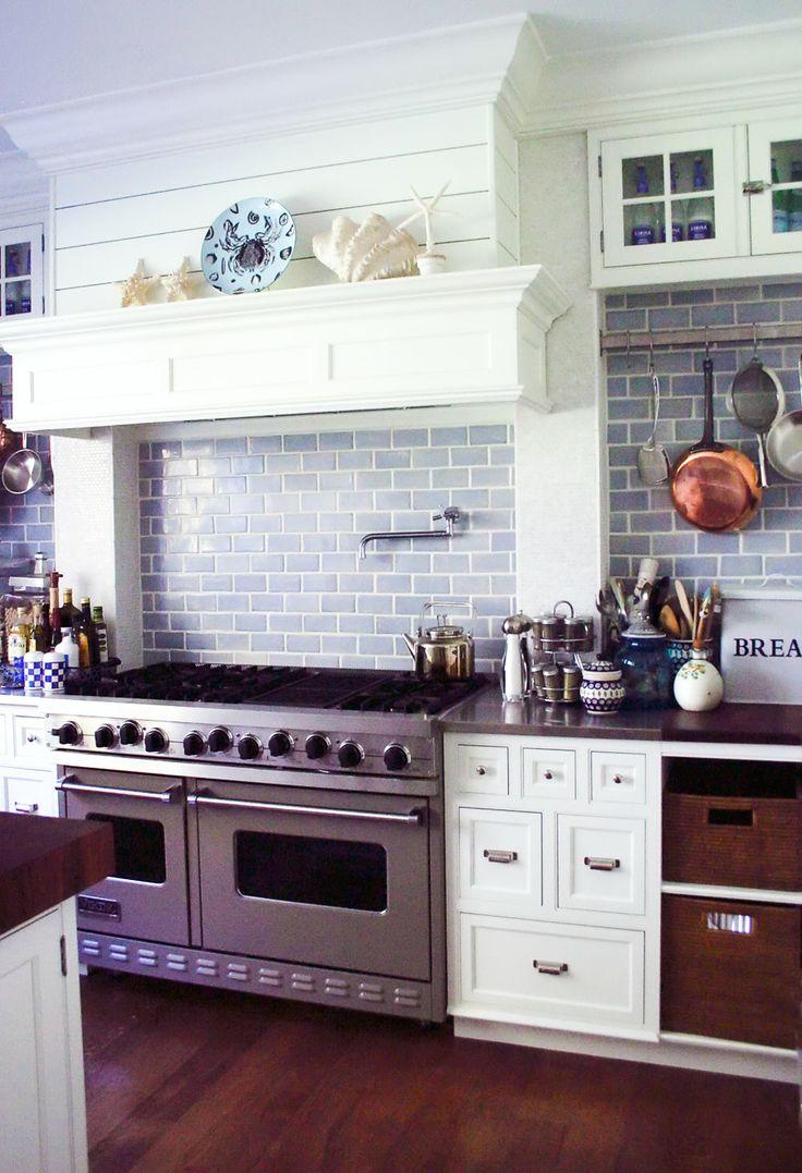 White apron brea - 188 Best Images About Subway Tile Trend On Pinterest Kitchen Backsplash Stove And Black Subway Tiles