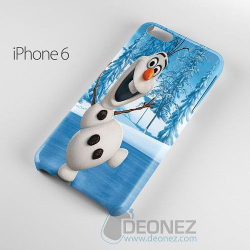Disney Frozen olaf Cute