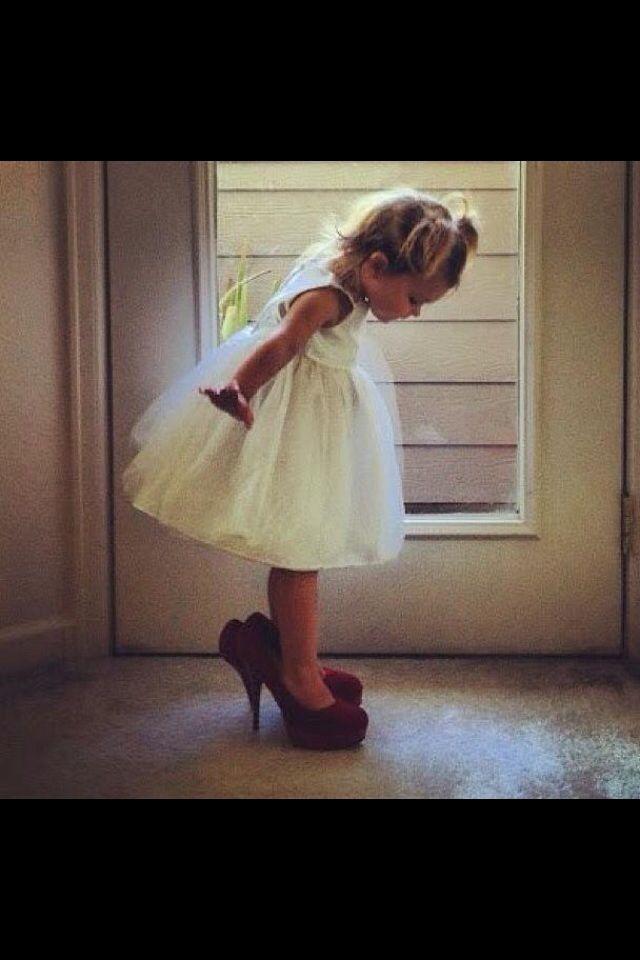 Cute / Heels