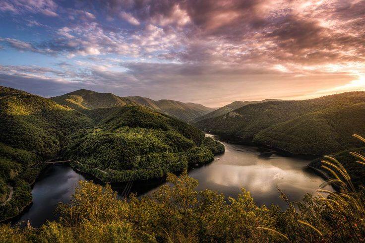 Lacul Tarnița - Jud. Cluj - Munții Apuseni