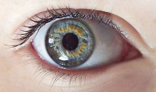 Craziest Natural Eye Colors
