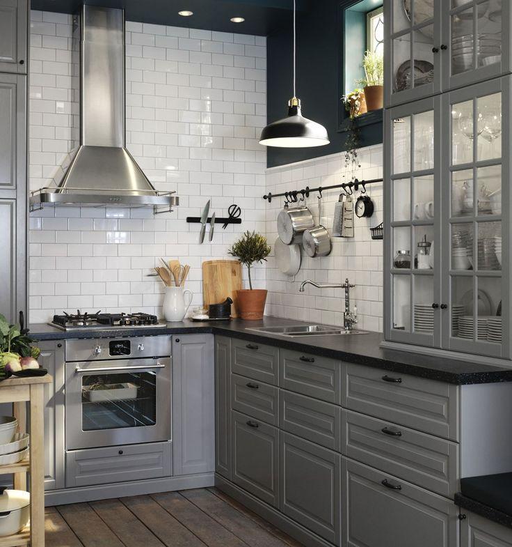 Kuchnia styl Tradycyjny - zdjęcie od IKEA - Kuchnia - Styl Tradycyjny - IKEA