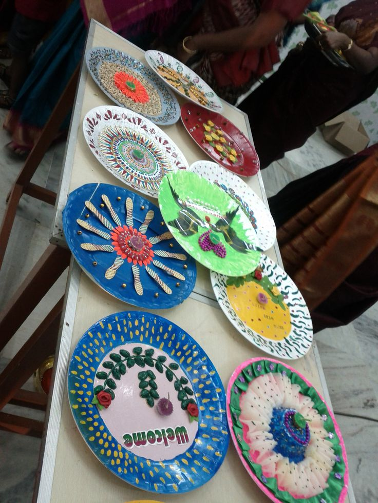 19 best aarti plates images on pinterest curriculum and for Aarti dish decoration