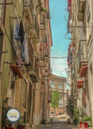 Lisboa Cool - Visiar - Bairro Alfama