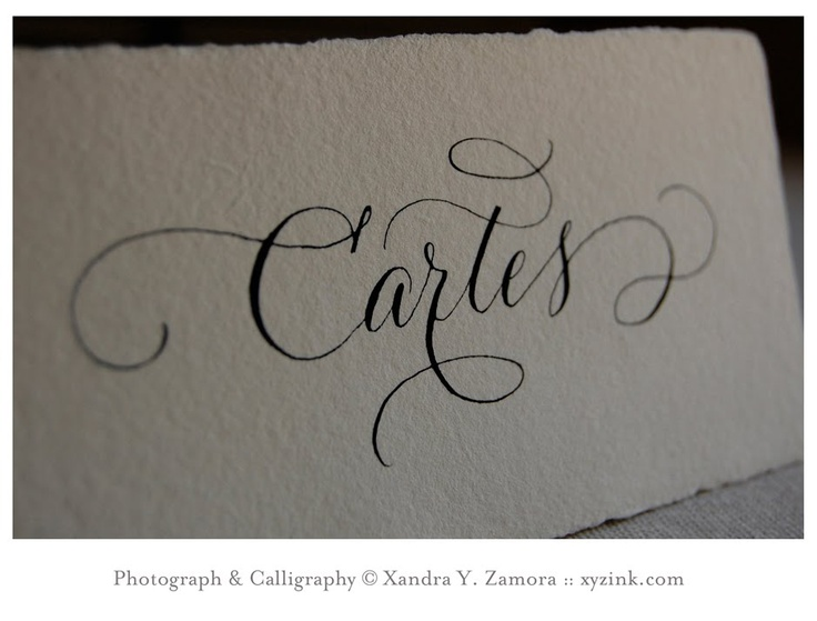 Best modern calligraphy images modern