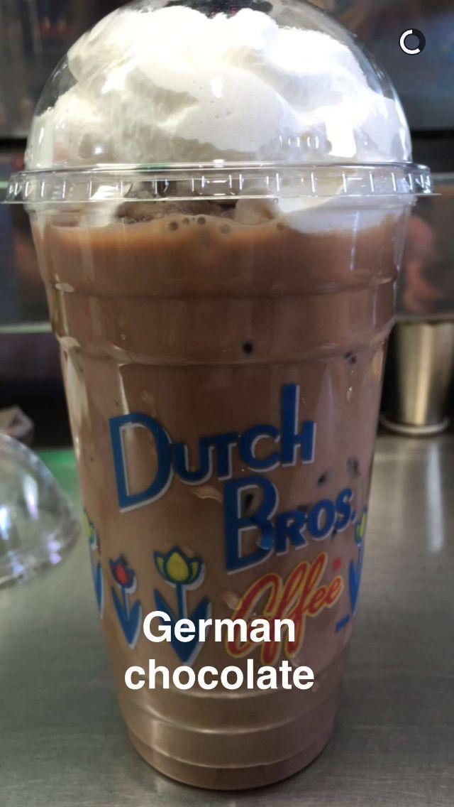 Dutch Bros Coffee Recipe Birthday Cake
