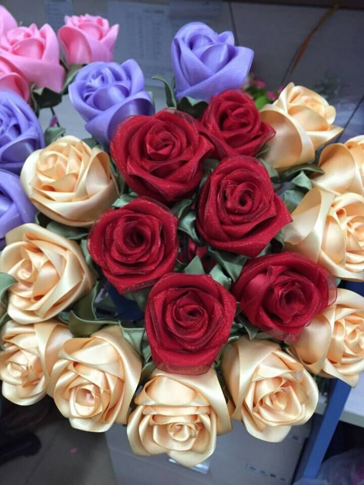 42 best DIY Ribbon images on Pinterest   Diy ribbon, Grinding and ...