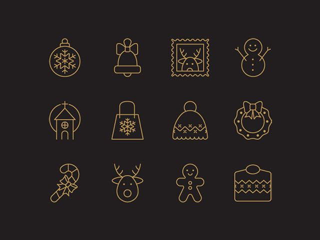 Free website icon images, sets & png — vector design & styles by PixelBuddha. Download new free icons for blog & page.