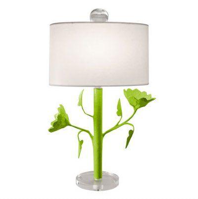 Jarman Table Lamp Lime