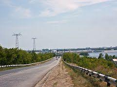 Балаковская ГЭС