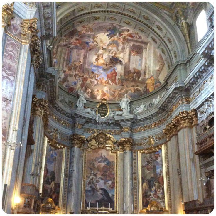 Basilica di Roma Santa Maria Assunta