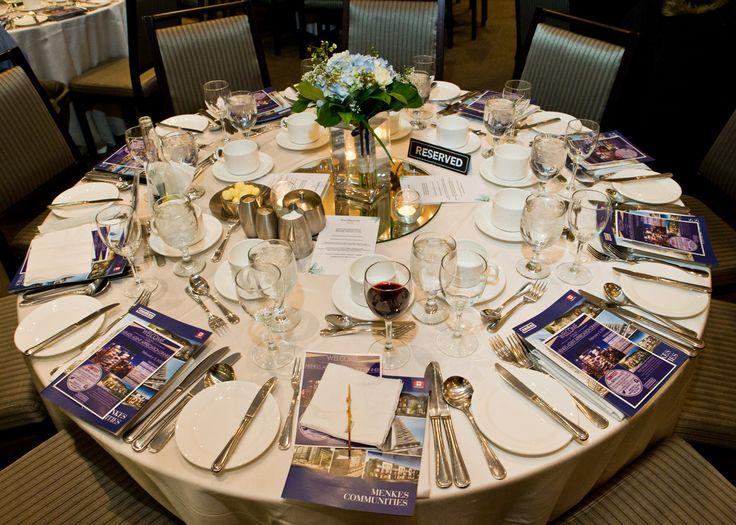 Menkes Agent Appreciation Event 2015 - Westin Prince Hotel, Toronto