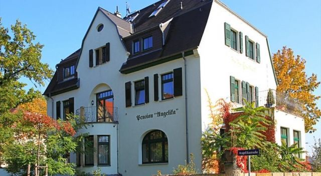 Pension Villa Angelika - #Guesthouses - $56 - #Hotels #Germany #Dresden http://www.justigo.co.uk/hotels/germany/dresden/pension-villa-angelika_221278.html