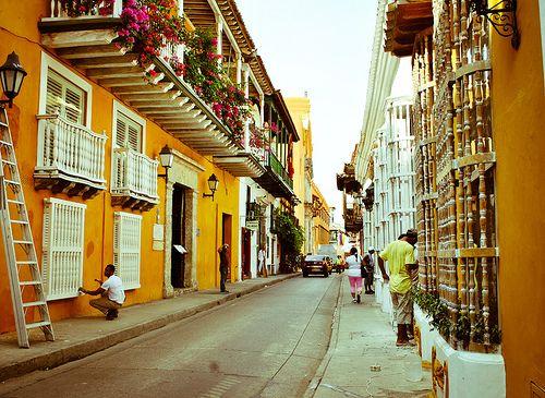 Ciudad Antigua #Flickr