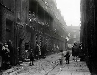 Old Liverpool. My maternal Great Great Grandmother was Liverpool Irish.