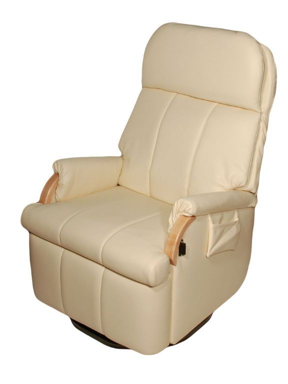 Small Recliner LAM-100  sc 1 st  Pinterest : small contemporary recliners - islam-shia.org