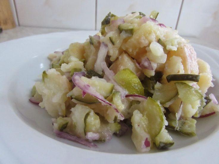 Bucataria tuturor: Salata orientala.