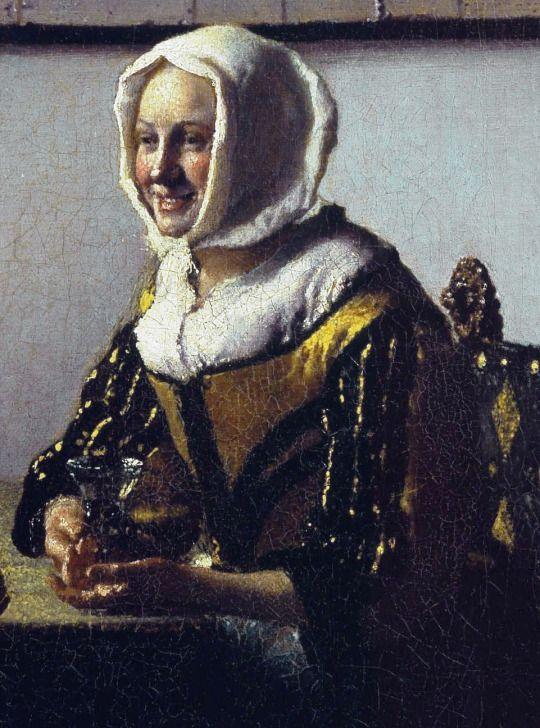 155 besten johannes vermeer van delft 1632 1675 holland bilder auf pinterest johannes. Black Bedroom Furniture Sets. Home Design Ideas