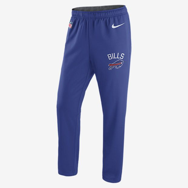 Nike Circuit (NFL Bills) Men's Pants