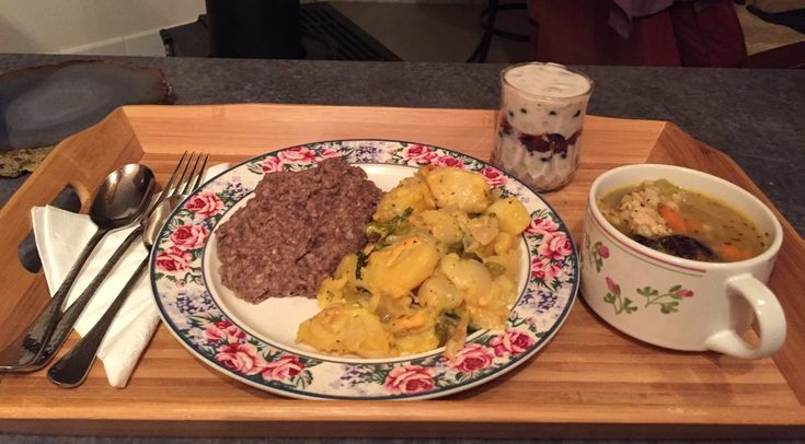 Four vegan recipes for Hogmany ( or St Andrews Day)  Cock-A-Leekie Soup, Haggis, Rumbledethumps, and Cranachan.