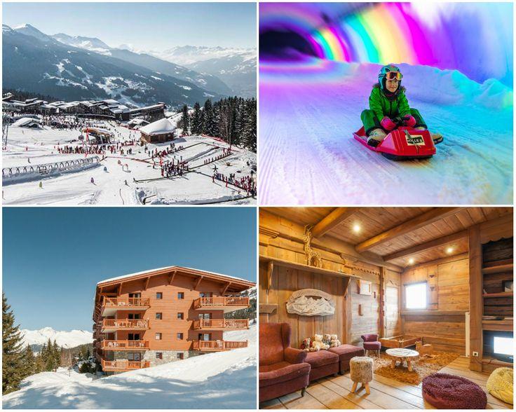 Les Arcs, welk skidorp past bij jou?  Vele skioorden in Frankrijk kennen we onder 1 naam maar als je nader kijkt dan blijkt zo'n skioord uit verschillende dorpen te bestaan.