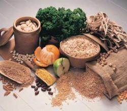 Top 8 Healthy Carbs | ifood.tv