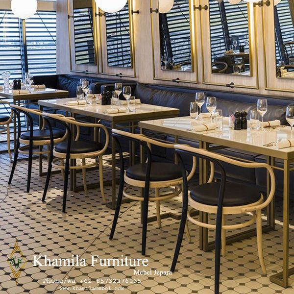 Kursi Cafe Terbaru Unik Khamila Mebel Khamila Mebel Kursi Cafe Kursi Bar Kursi Mebel