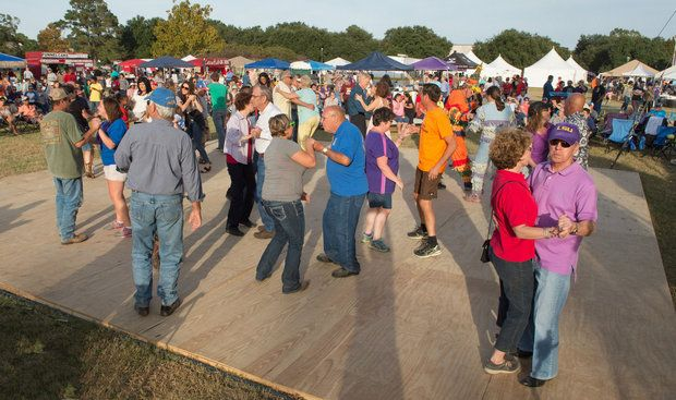 Content Marketing; 25 Things To See And Do At The Experience Louisiana Festival