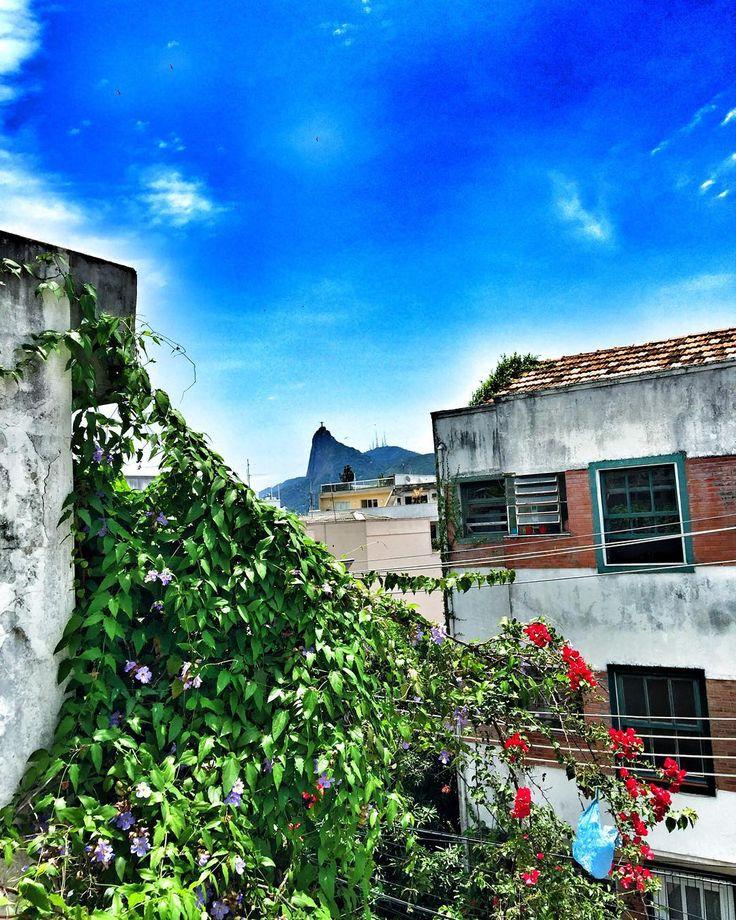 """Adiós #RioDeJaneiro nos vemos espero pronto! # # # # #Vacaciones #Vacation #Sabado #Saturday #Noviembre #November #Brasil #Corcovado #CristoRedentor…"""