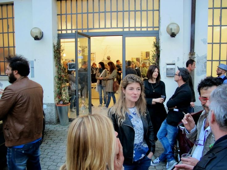 Fabrizio Bellanca.com: open artelier vernissage 30 aprile @borgo35