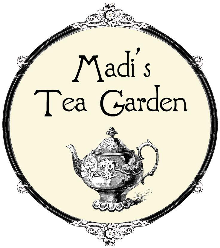 Upcoming visit: Madi's Tea Garden Tea Room