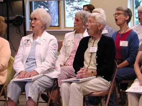 Do you love to sing?! Singing is fun and healthy! Help the Larimer Chorale provide an avenue for active, older adults to engage in recreational singing.  They are a My5 Project that is looking for your endorsement!  Do it here - http://communityfunded.com/projects/singersinger/singing-for-seniors-the-silvertones/