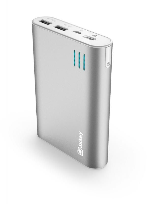 Best portable chargers: Jackery Giant is amazing for travel. $39.95