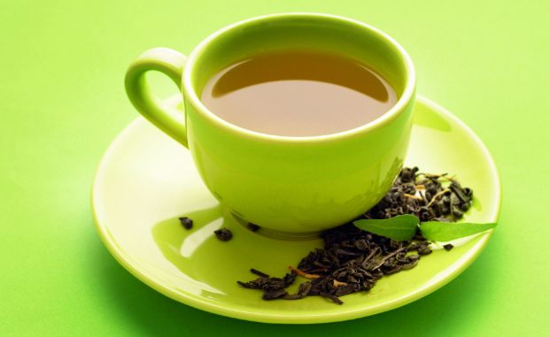 Read about the incredible benefits of green tea