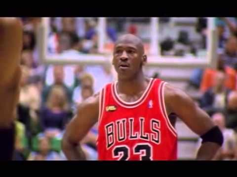 Chicago Bulls Introduction - 1997 NBA Finals Game 6 - YouTube
