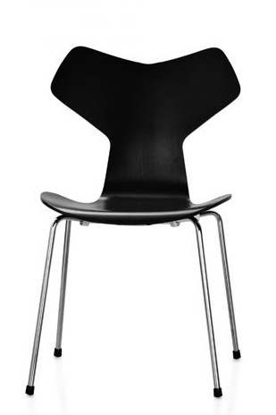 17 best images about arne jacobsen on pinterest grand for Arne jacobsen chaise fourmi