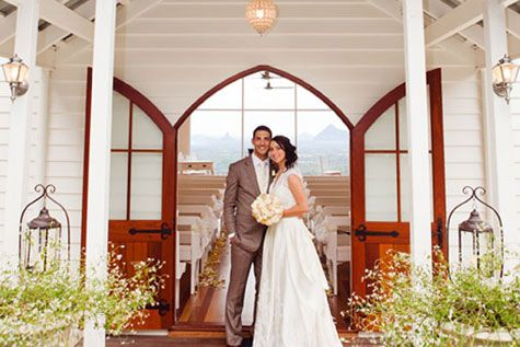 Wedding Venue Maleny, Montville, Flaxton - Weddings At Tiffanys Function Centre Maleny Sunshine Coast Hinterland
