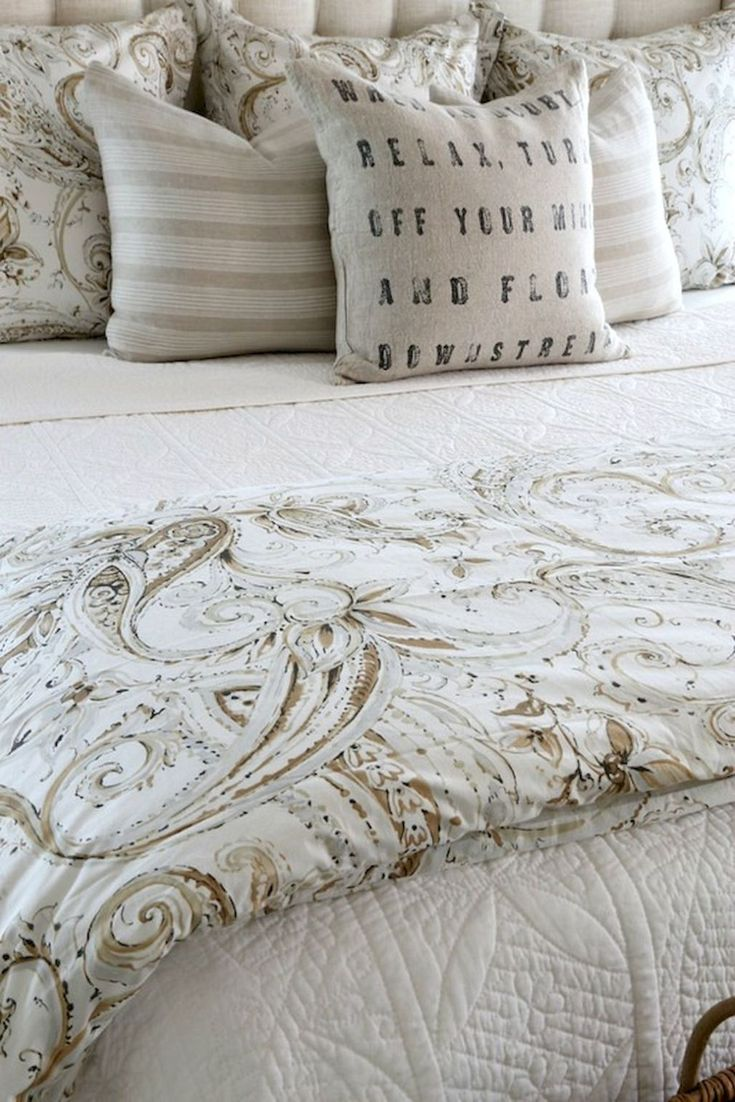 11 Gorgeous Southern Style Bedroom Decor Ideas