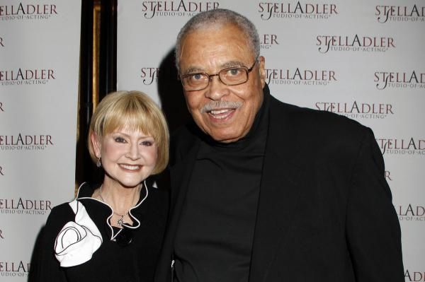 Cecilia Hart, Wife of James Earl Jones, Succumbs to Ovarian Cancer :http://www.eurweb.com/2016/10/cecilia-hart-wife-james-earl-jones-succumbs-ovarian-cancer/