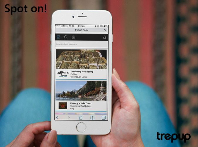 What do you prefer, sifting through info to find an emergency care centre or finding one instantly? No wide searches, just precise listings. http://trepup.co/1Njsevh