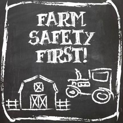 Image result for kids farm safety
