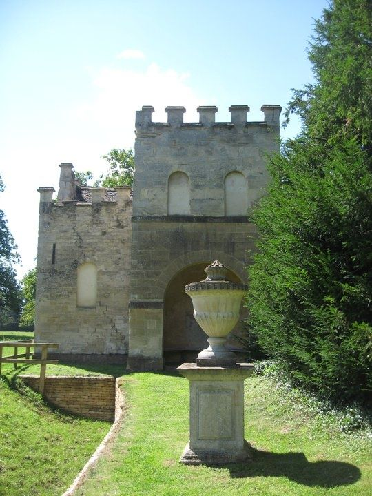 179 best images about Folly Buildings Gardens on