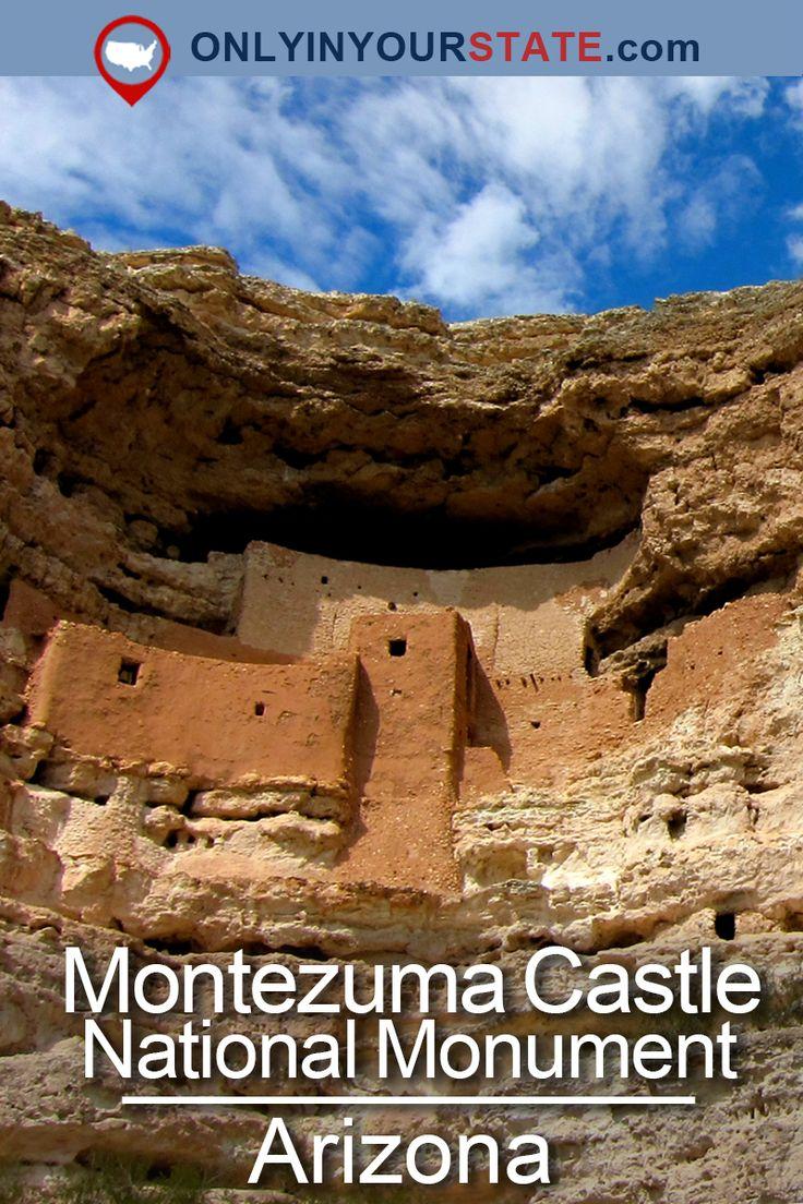 Travel | Arizona | Attractions | Montezuma Castle | National Monument | Arizona Monument | Outdoor | Adventures | Bucket Lists | Day Trip | Road Trips | Castles | Arizona Castle | US Castles | Historic Sites | National Parks Service | Arizona Parks | USA
