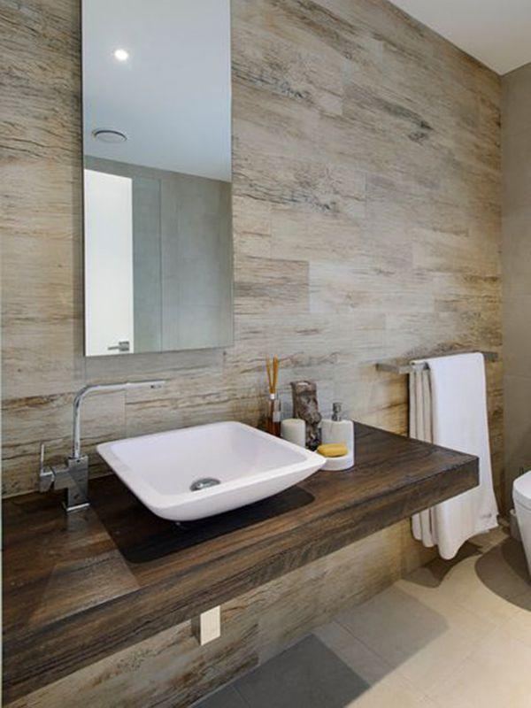 Masif Banyo Tezgahları Ahşap Banyo Tezgahları Masif