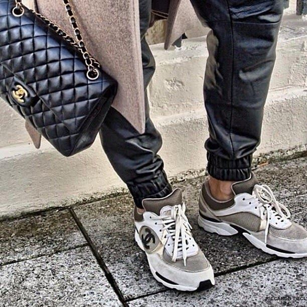 CHANEL Sneakers Online