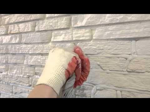 Стройка Века - Декоративный кирпич - YouTube