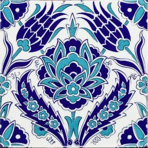 Belki Turkish Tile